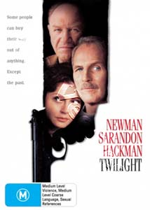 Twilight (1998) (DVD)